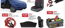 Aldi Weekly Ad October 31 – November 6, 2018. Auto XS Car Seat Cushion