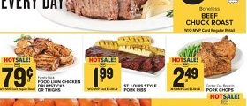 Food Lion Weekly Ad October 31 – November 6, 2018. Fresh & Affordable Every Day!