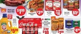 Marc's Weekly Circular October 10 – October 16, 2018. Scary Good Deals!