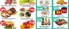 Save Mart Weekly Ad October 17 – October 23, 2018. Ready Pac Bistro Bowls