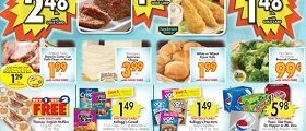 Gerrity's Weekly Circular November 25 – December 1, 2018. Prices Worth Shouting About!