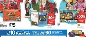 Rite Aid Weekly Deals November 25 - December 1, 2018. 7 Days To Save!