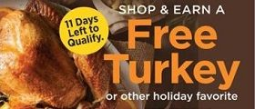 ShopRite Weekly Flyer November 11 – November 17, 2018. Thanksgiving Dinner!