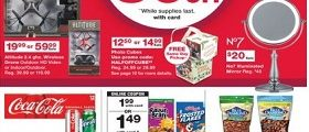 Walgreens Weekly Ad December 2 - December 8, 2018. Gifts
