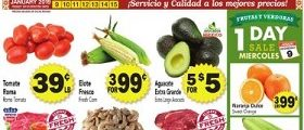 Cardenas Weekly Ad January 9 - January 15, 2019. Boneless Chicken Breast Fillet on Sale!