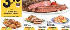 Food Lion Weekly Ad January 16 - January 22, 2019. A Fresh Cut Of Savings!