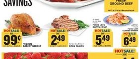 Food Lion Weekly Deals January 23 - January 29, 2019. Simple & Easy Savings!