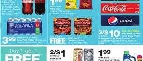 Walgreens Weekly Circular January 27 - February 2, 2019. Get Ready For Game Day!
