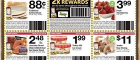 Acme Weekly Ad March 1 - March 7, 2019. Meat Savings!