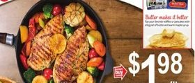 Stop & Shop Weekly Circular March 1 - March 7, 2019. Crazy8's Savings!