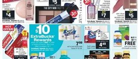 CVS Weekly Ad March 10 - March 16, 2019. Epic Beauty Event!