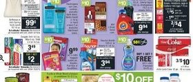 CVS Weekly Ad March 24 - March 30, 2019. Big Hair Deals!