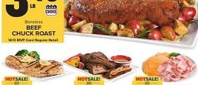 Food Lion Weekly Circular March 6 - March 12, 2019. The Deals Are Warming Up!