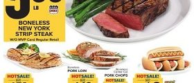 Food Lion Weekly Ad March 13 - March 19, 2019. Fresh Spring Savings!