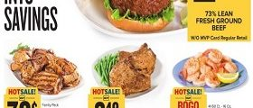 Food Lion Weekly Deals March 20 - March 26, 2019. Spring Into Savings!