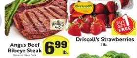 Save Mart Weekly Ad March 6 - March 12, 2019. Breakfast Savings!