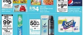 Walgreens Weekly Ad March 10 - March 16, 2019. Great Buys!