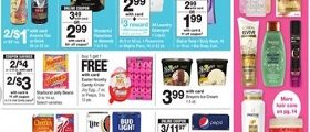 Walgreens Weekly Deals March 31 - April 6, 2019. Easter Novelty Candy on Sale!