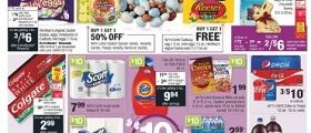 CVS Weekly Ad April 7 - April 13, 2019. Easter Home Décor on Sale!