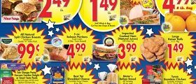 Gerrity's Weekly Ad March 31 - April 6, 2019. Super Savers!