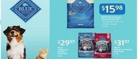 Walmart Weekly Ad April 21 - April 25, 2019. True Blue Promise!