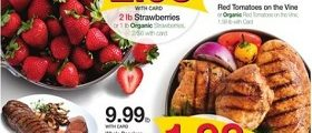 Kroger Weekly Ad May 8 - May 14, 2019. Happy Mother's Day!