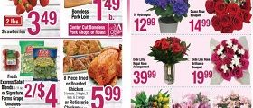 Shaw's Weekly Flyer May 10 - May 16, 2019. Happy Mother's Day!