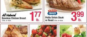 Shaw's Weekly Ad May 31 - June 6, 2019. Summer Sale!