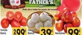 Cardenas Weekly Ad June 12 - June 18, 2019. Happy Father's Day!