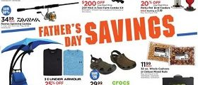 Fleet Farm Weekly Ad June 7 - June 15, 2019. Father's Day Savings!
