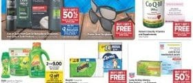 Rite Aid Weekly Ad June 9 - June 15, 2019. Celebrate Dad!