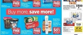 Rite Aid Weekly Ad June 23 - June 29, 2019. Buy More, Save More!