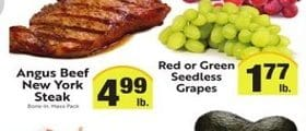 Save Mart Weekly Ad June 19 - June 15, 2019. Lower Prices Everyday!