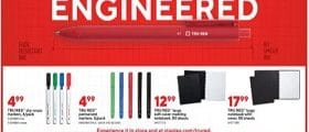 Staples Weekly Circular June 9 - June 15, 2019. Printing Reinvented!