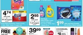 Walgreens Weekly Ads June 16 - June 22, 2019. Sun Protection Items!