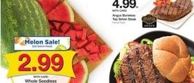 Kroger Weekly Ad July 31 - August 6, 2019. Back To School Deals!