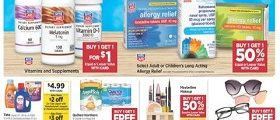 Rite Aid Weekly Ad July 14 - July 20, 2019. Stock Up On Savings!