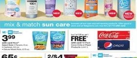 Walgreens Weekly Ad July 21 - July 27, 2019. L'Oréal Cosmetics on Sale!