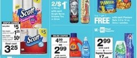 Walgreens Weekly Circular July 28 - August 3, 2019. No7 Cosmetics on Sale!