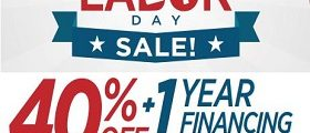 Ashley Furniture Weekly Ad August 20 - August 26, 2019. Labor Day Sale!