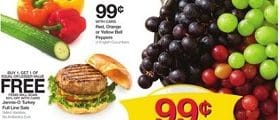 Kroger Weekly Ad August 7 - August 13, 2019. More Ways To Save!