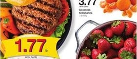 Kroger Weekly Ad August 21 - August 27, 2019. Back To School Deals!