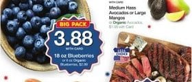 Kroger Weekly Ad August 28 - September 3, 2019. Make Labor Day Flavor Day!