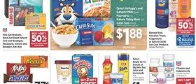 Rite Aid Weekly Ad August 11 - August 17, 2019. Smart Deals!