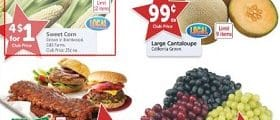Safeway Weekly Ad August 28 - September 3, 2019. Labor Day Savings!