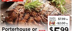 ShopRite Weekly Ad August 4 - August 10, 2019. Summer Grillin'!