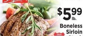 ShopRite Weekly Ad August 11 - August 17, 2019. Summer Grilling!