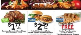 Stop & Shop Weekly Ad August 16 - August 22, 2019. Burges on Sale!