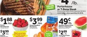 Stop & Shop Weekly Flyer August 30 - September 5, 2019. Labor Day Celebration!