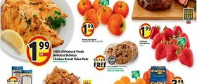 BI-LO Weekly Ad September 11 - September 17, 2019. Game Day Ready!